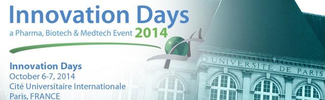innovation days 2014